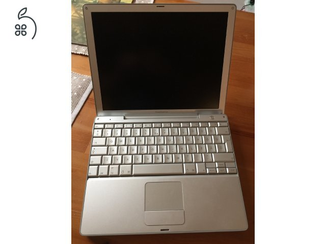 FOR SALE PowerBook 12