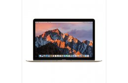 FOR SALE Refurbished 12-inch MacBook 1.2GHz dual-core Intel Core m3 - Gold