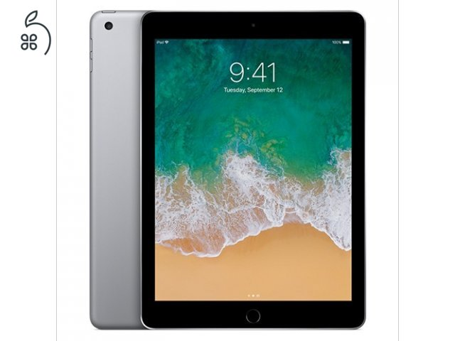 Apple iPad Wi-Fi 32GB - Space Gray (MP2F2LL/A)