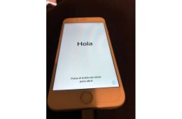 IPHONE 6 64 GB. WITH CASE AND SCREEN PROTECTOR