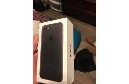 Like new iPhone 7 128gb (AT&T) [black]