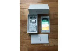 T-Mobile Silver iPhone 6 Excellent Condition