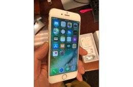 Gift Worthy Gold Apple iPhone 6 with 128GB (UNLOCKED)