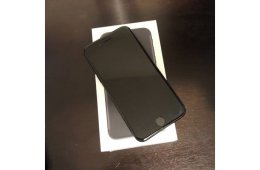 iPhone 7 Space Black 128 GB