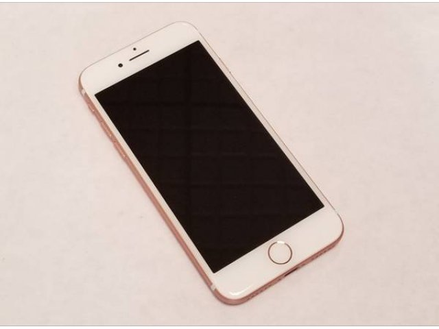 iPhone 7 32GB Rose Gold AT&T Unlocked