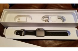 Apple watch 3 brand new. Never worn