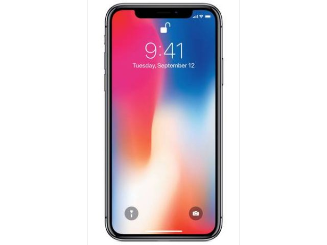 iPhone X 256 GB
