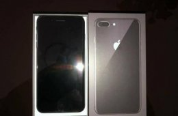 iPhone 8 Plus - Brand New Unlocked