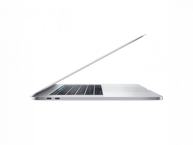 For sale - Refurbished 15.4-inch MacBook Pro 2.2GHz 6-core Intel Core i7 with Retina display - Silver