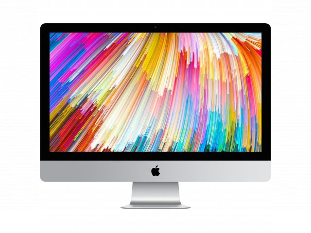 For sale - Refurbished 27-inch iMac 4.2GHz quad-core Intel Core i7 with Retina 5K display