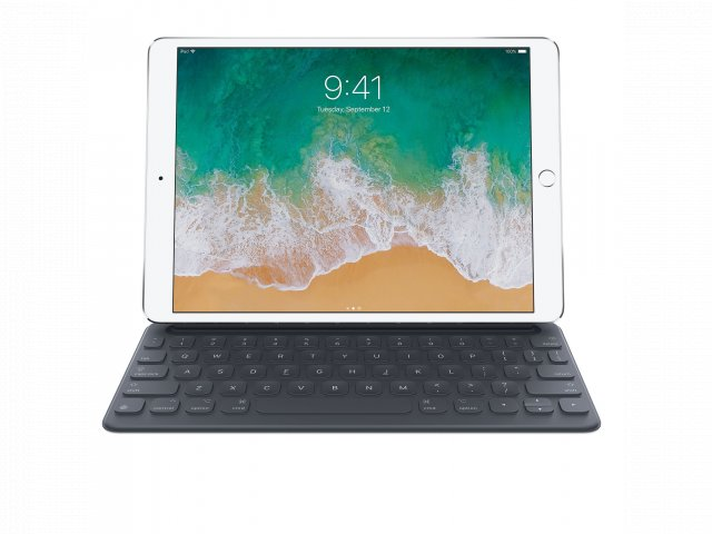 For sale - Refurbished 10.5-inch iPad Pro Wi-Fi + Cellular 64GB - Rose Gold