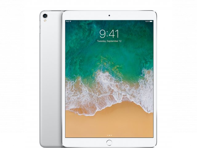 For sale - Refurbished 10.5-inch iPad Pro Wi-Fi 256GB - Silver