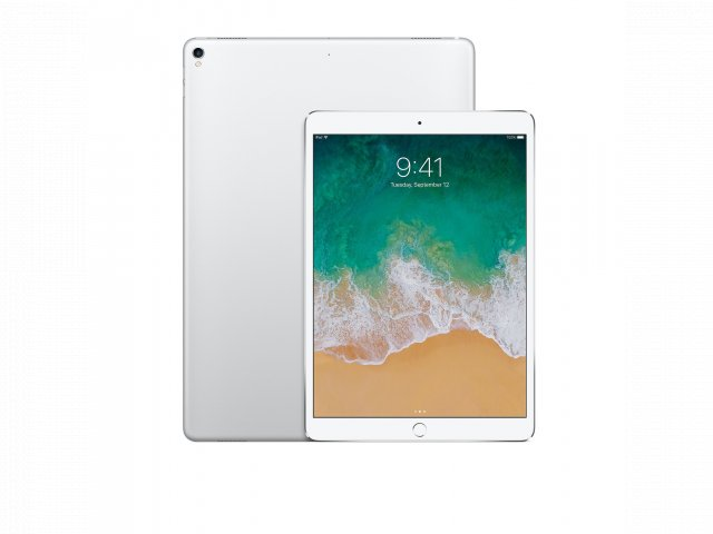 For sale - Refurbished 10.5-inch iPad Pro Wi-Fi + Cellular 256GB - Rose Gold