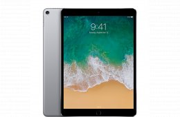 For sale - Refurbished 10.5-inch iPad Pro Wi-Fi + Cellular 512GB - Space Gray