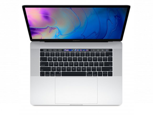 For sale - Refurbished 15.4-inch MacBook Pro 2.4GHz 8-core Intel Core i9 with Retina display and Radeon Pro Vega 20 - Silver