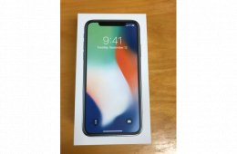 For Sale - New iPhone X - Verizon Unlocked - 256GB