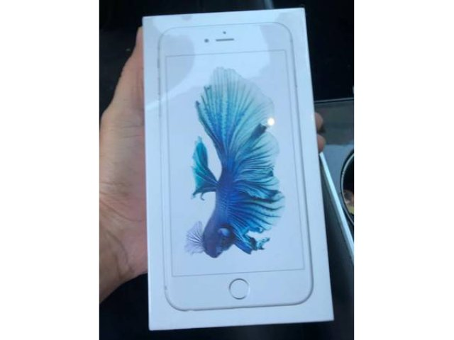 For Sale - iPHONE 6S 32GB Unlocked LIKE NEW CONDITION CHEAP