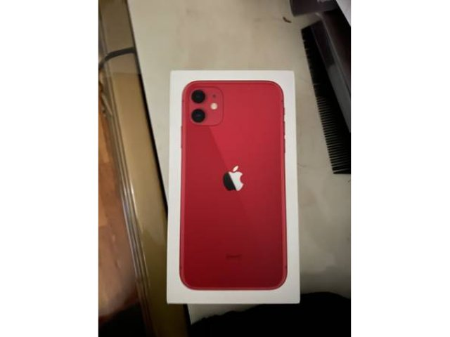 For Sale - 64GB (PRODUCT) REDiPhone 11 UNLOCKED - Brand NEW