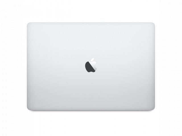 For sale - Refurbished 15.4-inch MacBook Pro 2.4GHz 8-core Intel Core i9 with Retina display - Silver