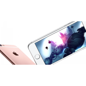 Apple is 'Close' to OLED Screen Deal With LG and Samsung for Future iPhones