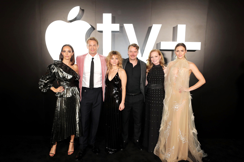 Apple Renews 'For All Mankind' and Other Apple TV+ Shows for Second Seasons