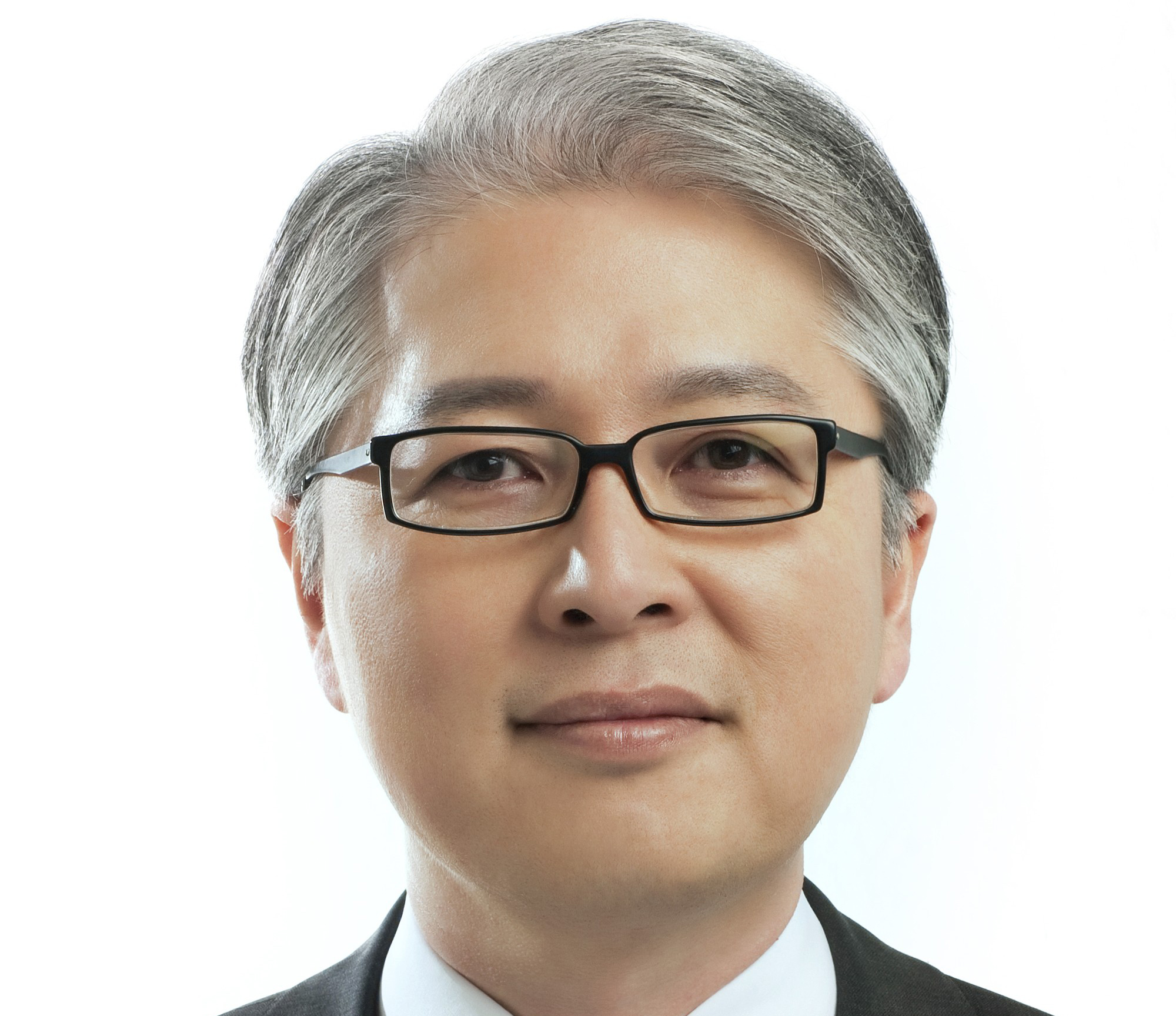 Leadership and operational changes at LG Electronics