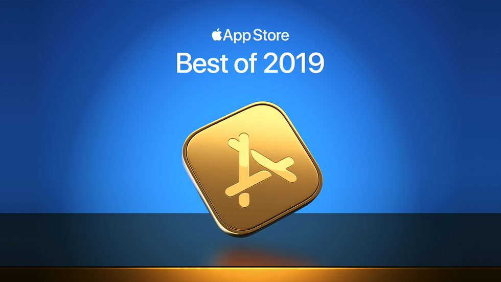 These are the best apps and games of 2019, according to Apple