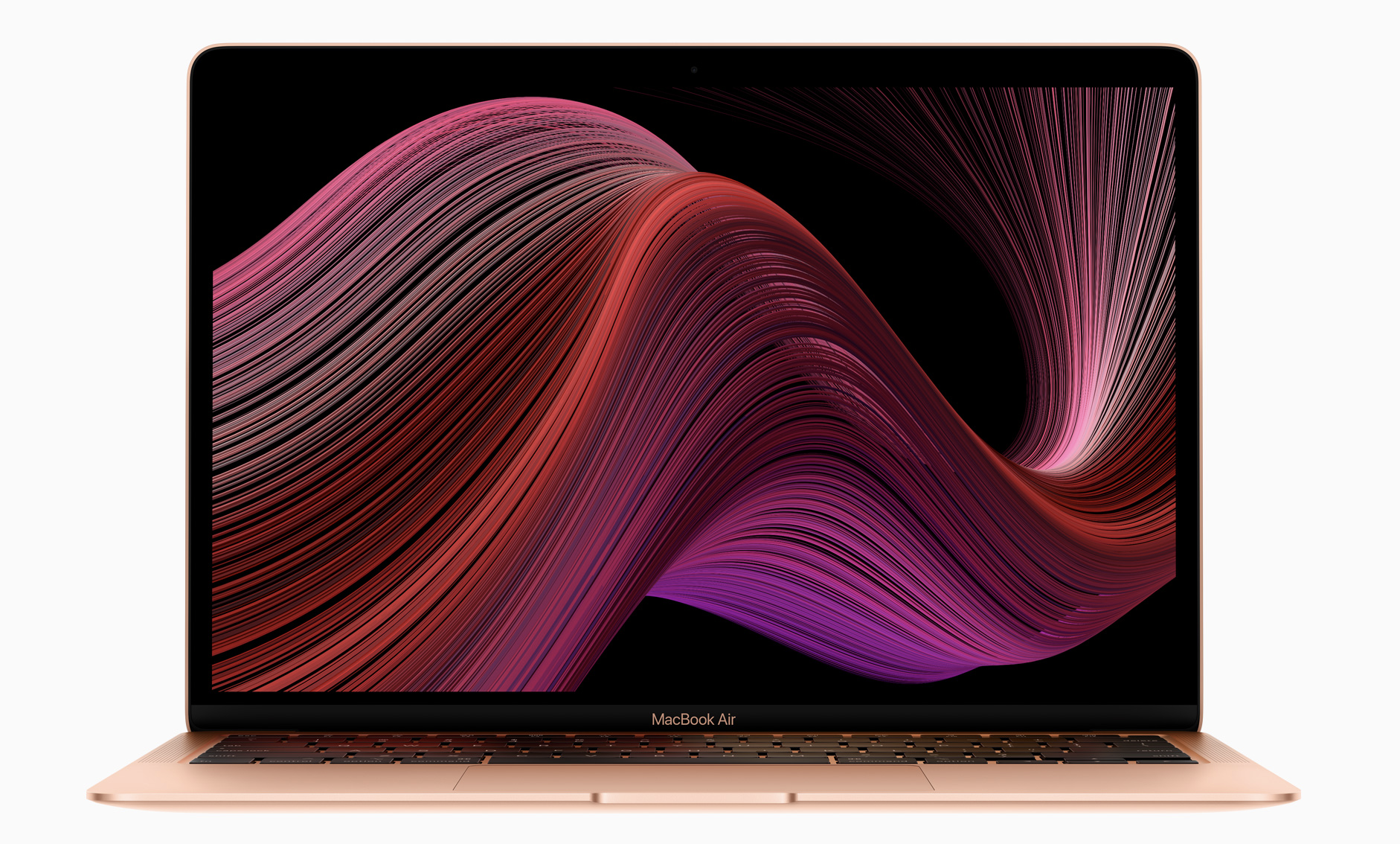 Apple release New MacBook Air 2020 has more to love and is now just $999